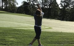 Many golfers are getting back on the courses