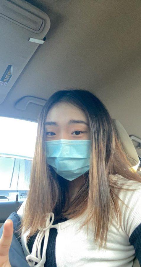 Elle Chen