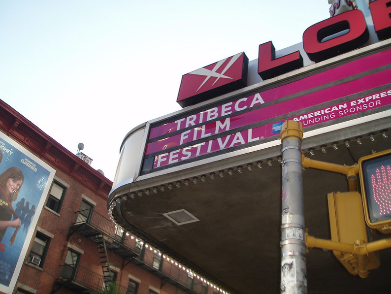 Tribeca is one of the 20 film festivals that YouTube will partner on for this virtual film festival.