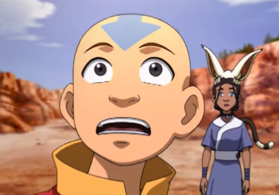 Go+back+to+watch+this+show+with+nostalgia+for+youthful+summer+mornings.+Avatar%3A+The+Last+Airbender+does+not+disappoint.