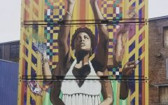 Murals in the Twin Cities