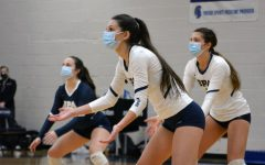 Volleyball falls to Minnehaha, adjusts to COVID-19
