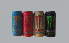 [FOOD REVIEW] Not afraid of monsters: popular Monster Energy flavors ranked