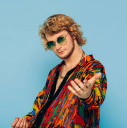 Yung Gravy possess to promote his album, Gasanova, on his official Instagram account, @yunggravy