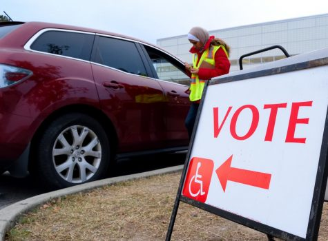 Regardless of color or ability, all eligible voters should be able to walk into a polling place and cast a ballot.