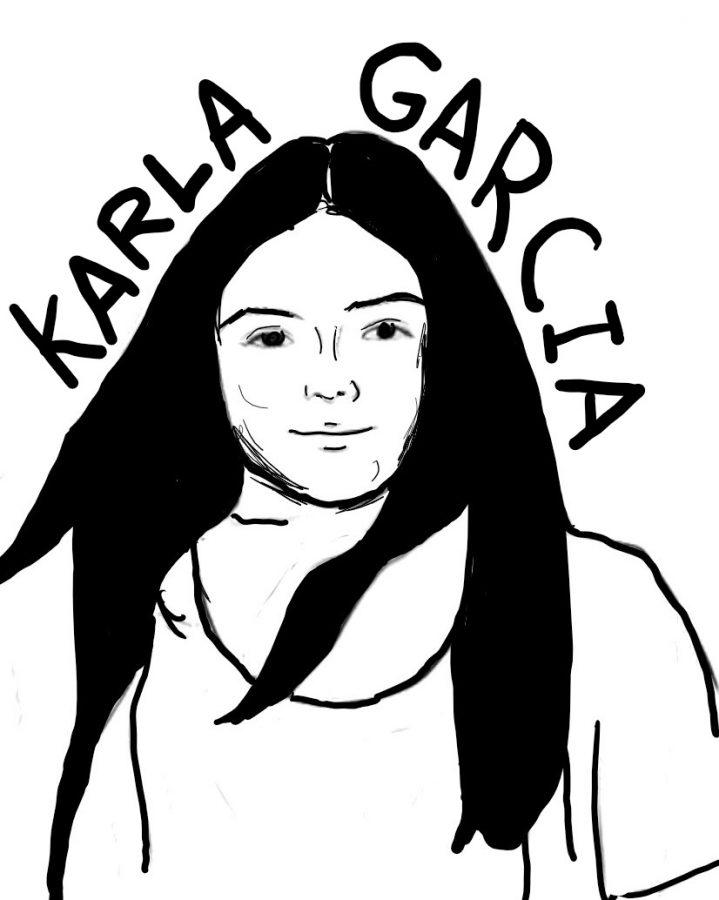 Meet+senior+Karla+Garcia+who+celebrates+both+American+and+Mexican+holidays.