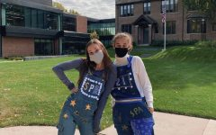 While the seniors are busy writing the final chapters of their SPA careers, the thought of college provides something good to look forward to in a time of uncertainty.