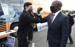 Democrats control Senate thanks to Georgia runoff