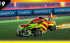 [GAME REVIEW] Throwback to Rocket League, the game that never gets old