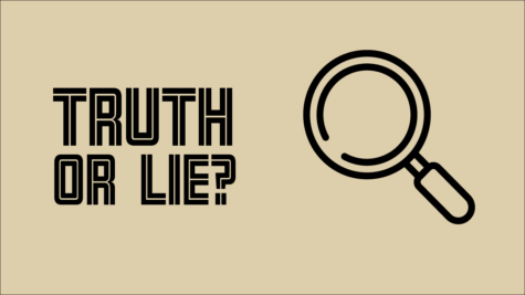 Are you a human lie detector?