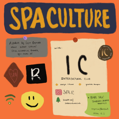 [SPA CULTURE] Ep. 1: Line 3 bake sale with Intercultural Club (pt.1)