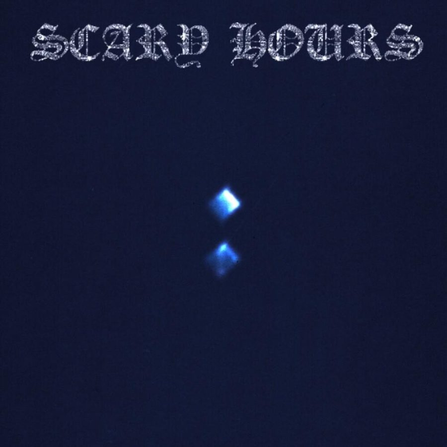 The first scary hours was an EP that contained the iconic