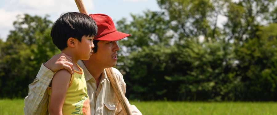 The movie follows themes of strong family bonds and struggling from culture shock, which are frequently portrayed in classic immigrant stories.