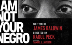 """The commonly asked question """"why is everything always about race?"""" takes on a whole new meaning after watching """"I Am Not Your Negro."""""""
