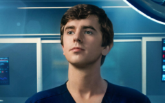 Based on the South-Korean TV show 굿 닥터 (Good Doctor), The Good Doctor's main character Shaun Murphy, portrayed by Freddie Highmore, is an autistic medical resident who works at a hospital in San Jose.