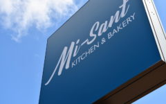 Mi-Sant Kitchen and Bakery currently has one Roseville location, but plans to open another restaurant in the Brooklyn Park Area.