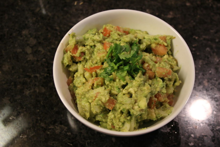 [FOOD REVIEW] Look easy? Think again if you're looking for the perfect guacamole