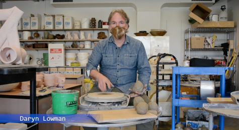Pottery Tips & Tricks With Mr. Lowman