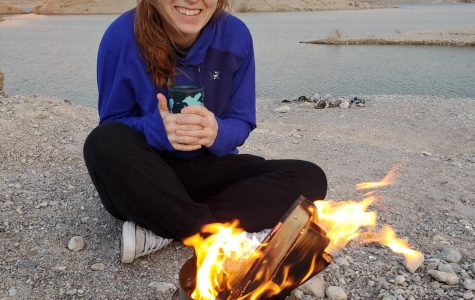 McKenna Shaw shares her love for everything outdoors