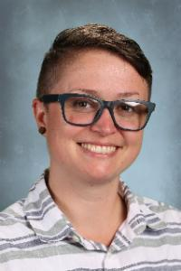Julia Callander is one of many new teachers in the Upper School this year. She joins Saint Paul Academy as an English teacher.