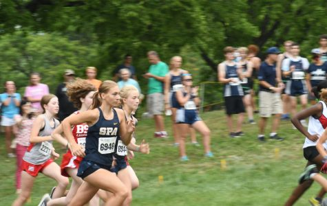 Cross Country hits the ground running with new coach