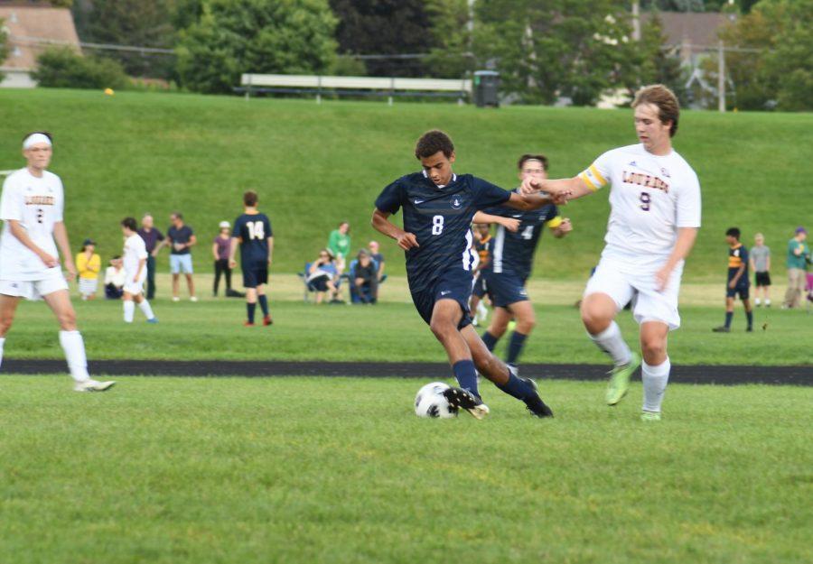 Spartan Boys Soccer kick off the season with high hopes
