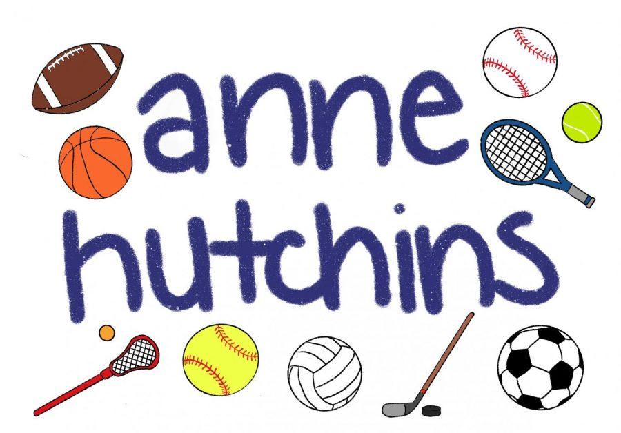 For student-athletes, life can be a bit of a whirlwind. Balancing classes, homework, practice, and games is a lot to handle. Sometimes in the craziness of it all, physical health gets put on the back burner. That's where Anne Hutchins comes in.