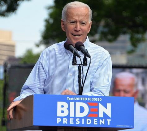 Whats Biden up to?