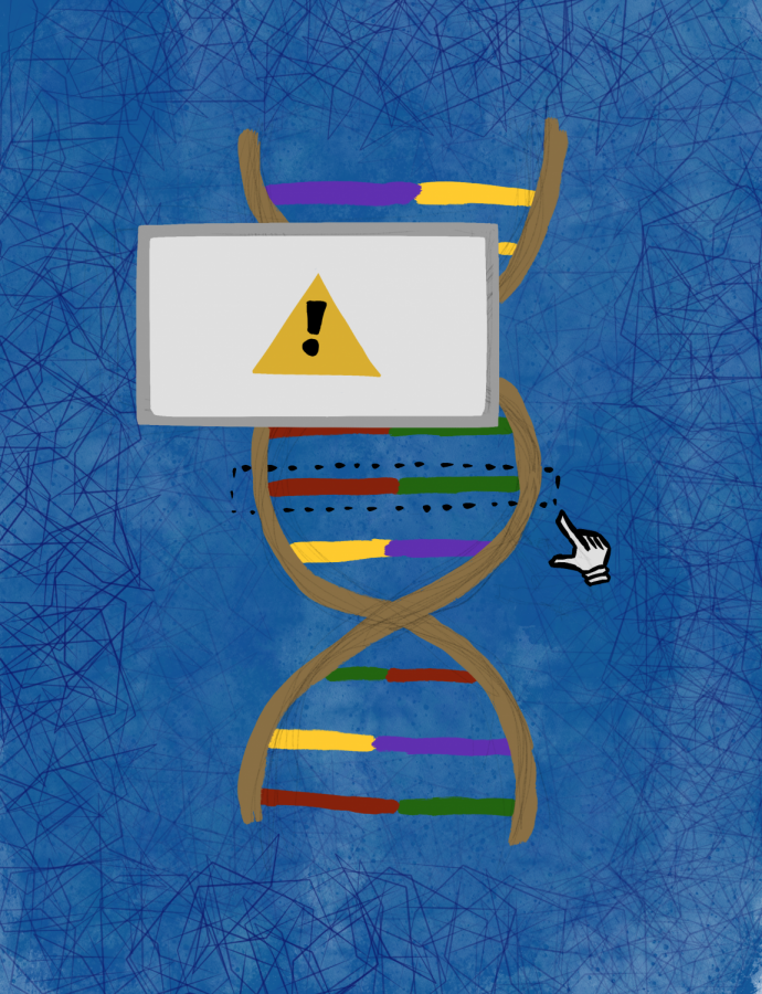 While CRISPR does sound like a safe and well-rounded idea, as there have been over 30 years since it was first introduced, many details and specifics are left uncontrolled.